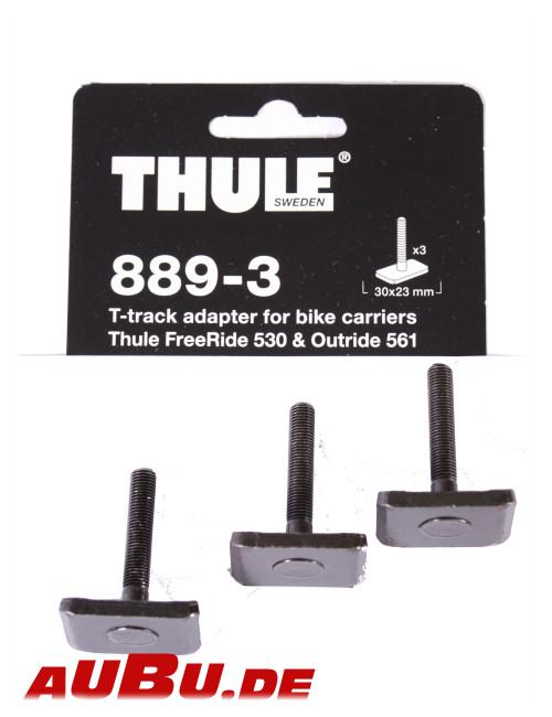 thule zubeh r adapter f r thule fahrradhalter freeride 530. Black Bedroom Furniture Sets. Home Design Ideas
