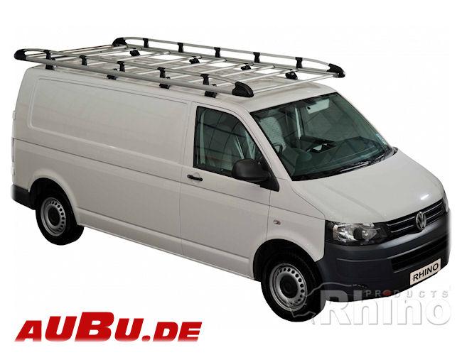 RHINO Schwerlastkorb VW Bus T 5 A509